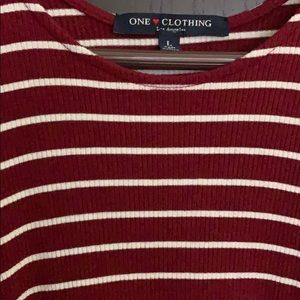 one clothing